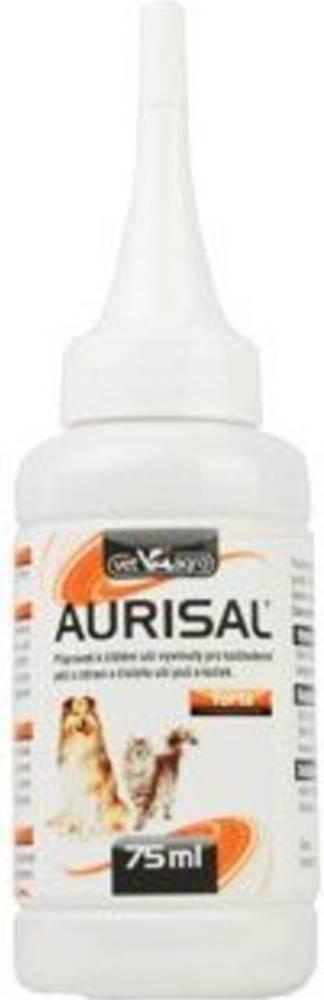 Ostatní Dermatisan Aurisal Silver 75ml
