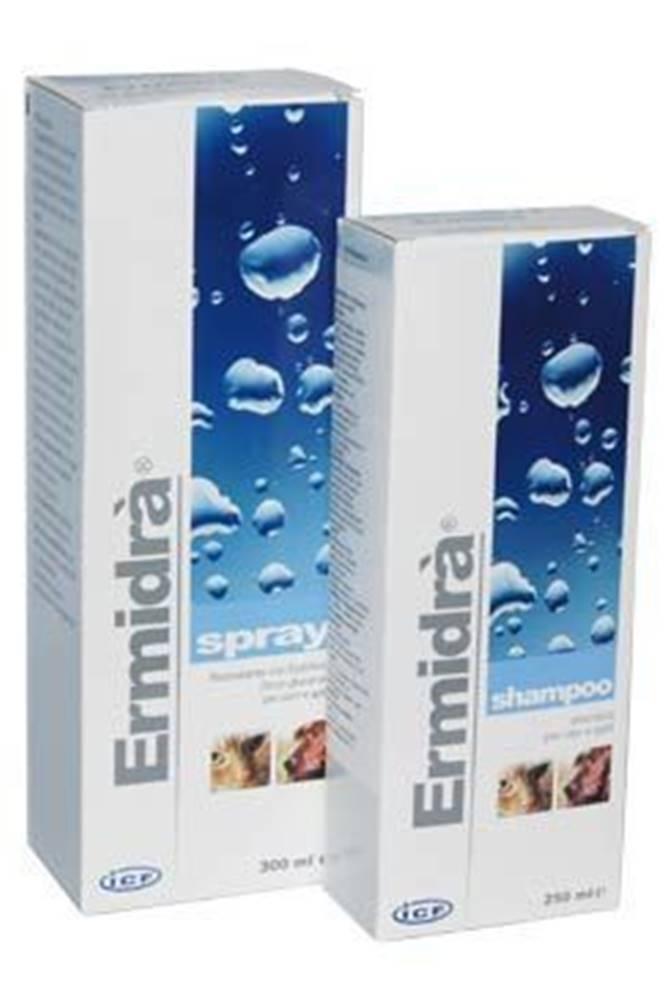 ICF, Industria Chimica Fine s.r.i. Ermidrá spray 300ml