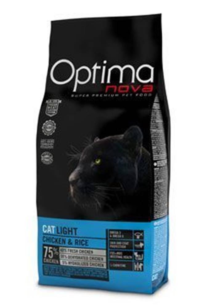 Optima Nova Optima Nova Cat Light 2kg