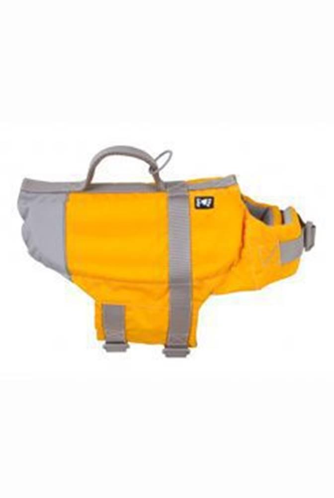 Hurtta Vesta plavací Hurtta Life Savior 0-5kg oranžová