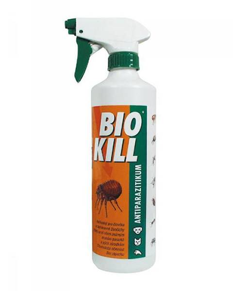 Antiparazitiká Bioveta