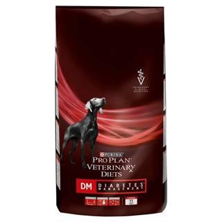 Purina PPVD Canine DM Diabetes Manag. 3kg