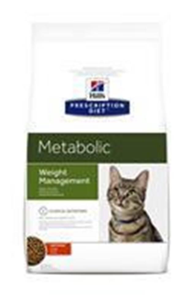 Hill's Hill's Feline  Dry Adult Metabolic 1,5kg