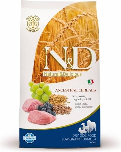 Granule N&D