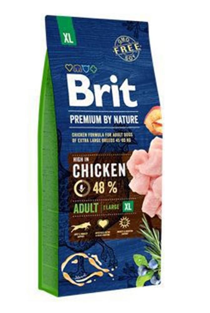 Brit Brit Premium Dog by Nature Adult XL 15kg
