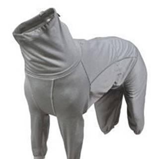 Obleček Hurtta Body Warmer šedý 20S