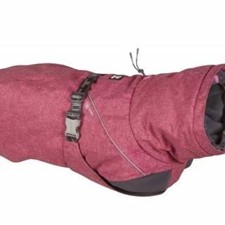 Oblek Hurtta Expedition parka červená 80