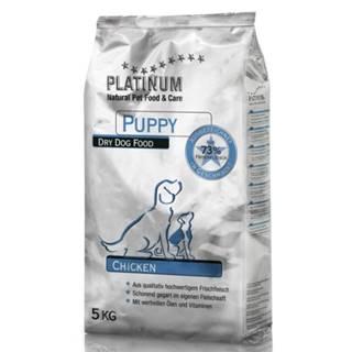 Platinum Puppy Chicken 5kg