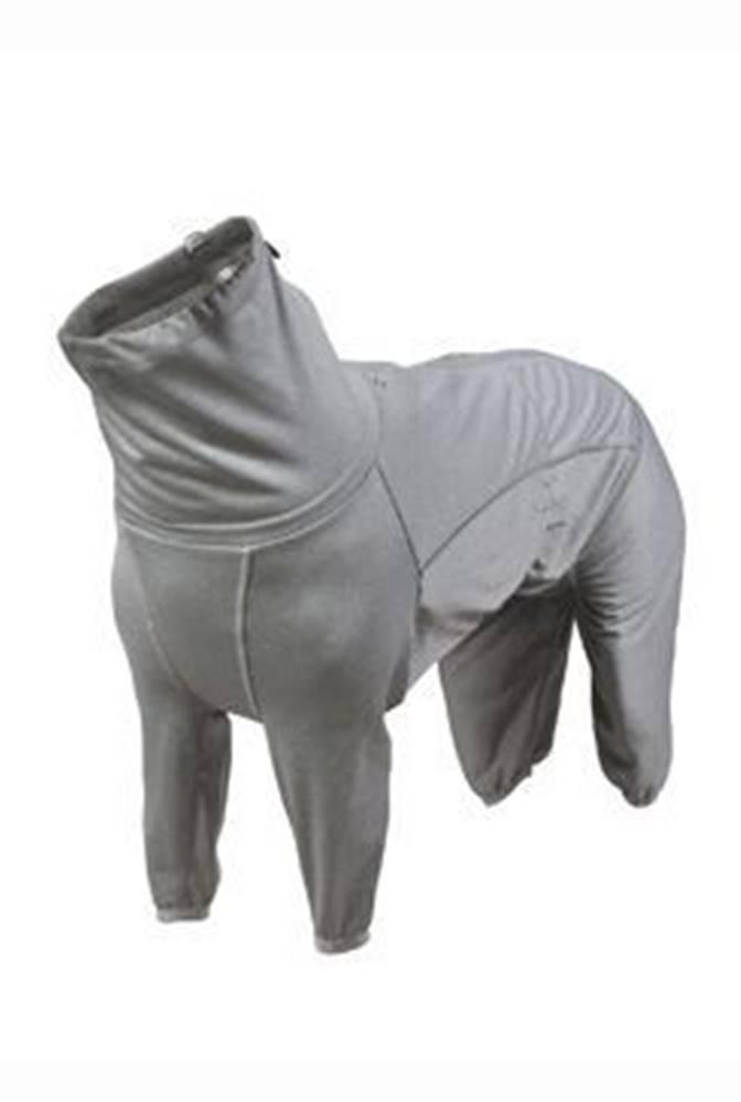 Hurtta Obleček Hurtta Body Warmer šedý 25S
