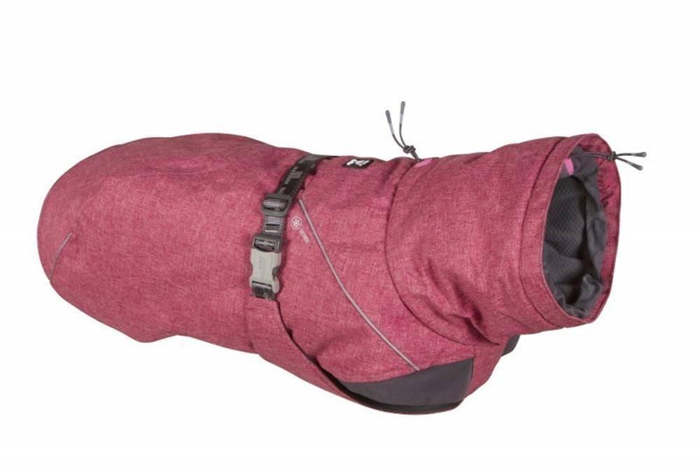 Hurtta Oblek Hurtta Expedition parka červená 80
