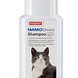 Beaphar Šampon Cat Immo Shield 200ml
