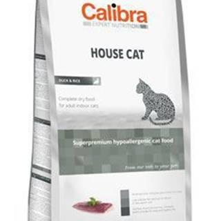 Calibra Cat EN HoCat 7kg NEW