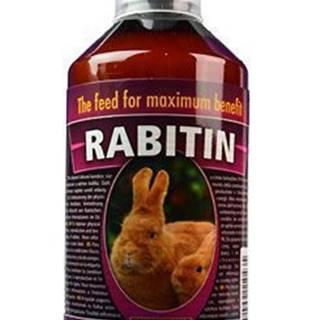 Rabitin pro králíky 500ml