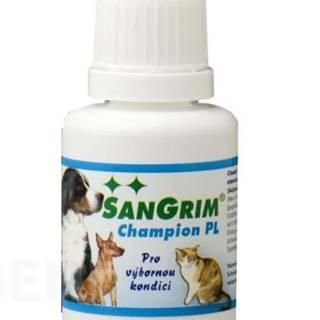Sangrim Champion PL pro psy a kočky sol 20ml