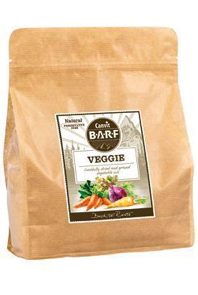 Canvit s.r.o. NEW Canvit BARF Veggie 800 g