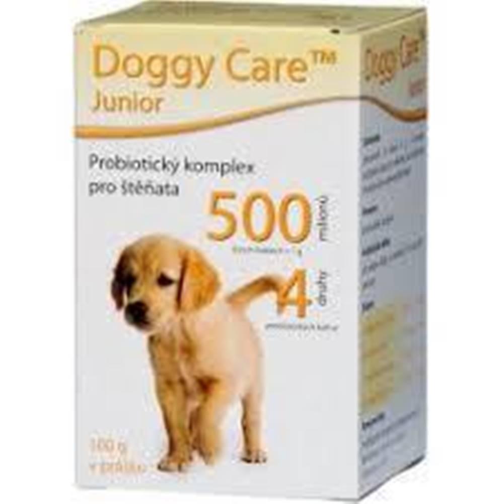Ostatní Harmonium INC Doggy Care Junior Probiotika plv 100g