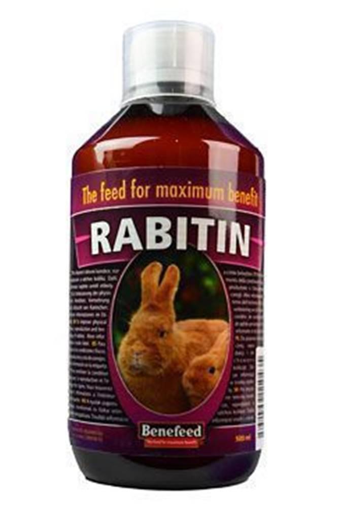 Aquamid Rabitin pro králíky 500ml