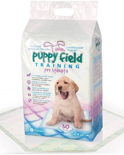 Puppy Field