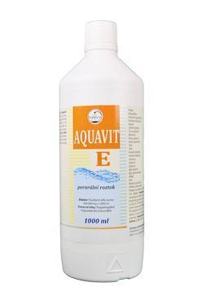 Pharmagal Aquavit E sol 1l