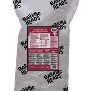 BARKING HEADS Golden Years NEW 18kg