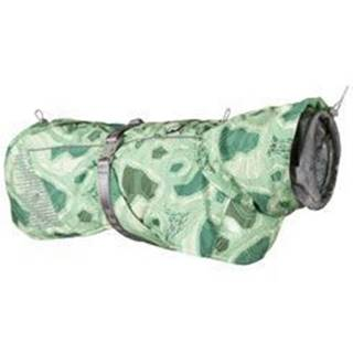 Obleček Hurtta Extreme Warmer zelený camo 50