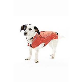 Obleček Raincoat Jahodová 25cm XS KRUUSE