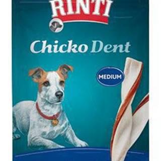 Rinti Dog pochoutka Extra Chicko Dent kachna M (150g)