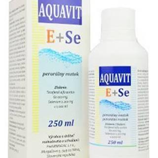 Aquavit E+Se sol 250ml