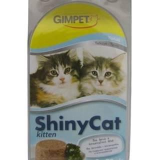 Gimpet mačka konz. ShinyCat Junior tuniak 2x85g