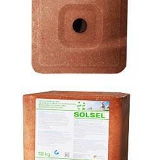Liz solný minerální bez mědi 10kg kostka