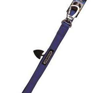 Vodítko IMAC pes 150/2,5cm modré