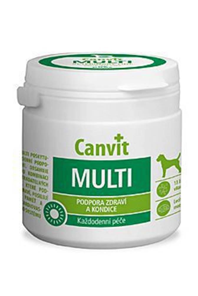 Canvit s.r.o. NEW Canvit Multi pro psy 500g new
