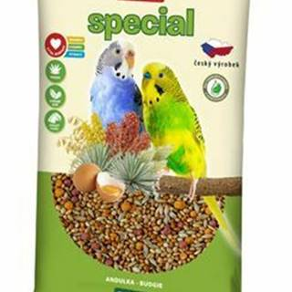 Darwin's andulka special 1kg