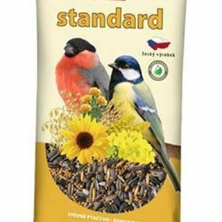 Darwin 's spevavé vtáky štandard 1kg