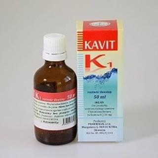 Kavit K1 sol auv 50ml