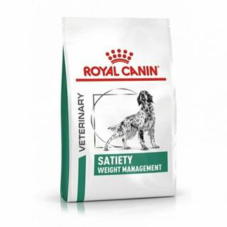 Royal Canin VD Canine Satiety Weight Management 6kg