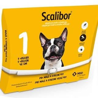 Scalibor Protectorband antipar. obojok 48cm pes
