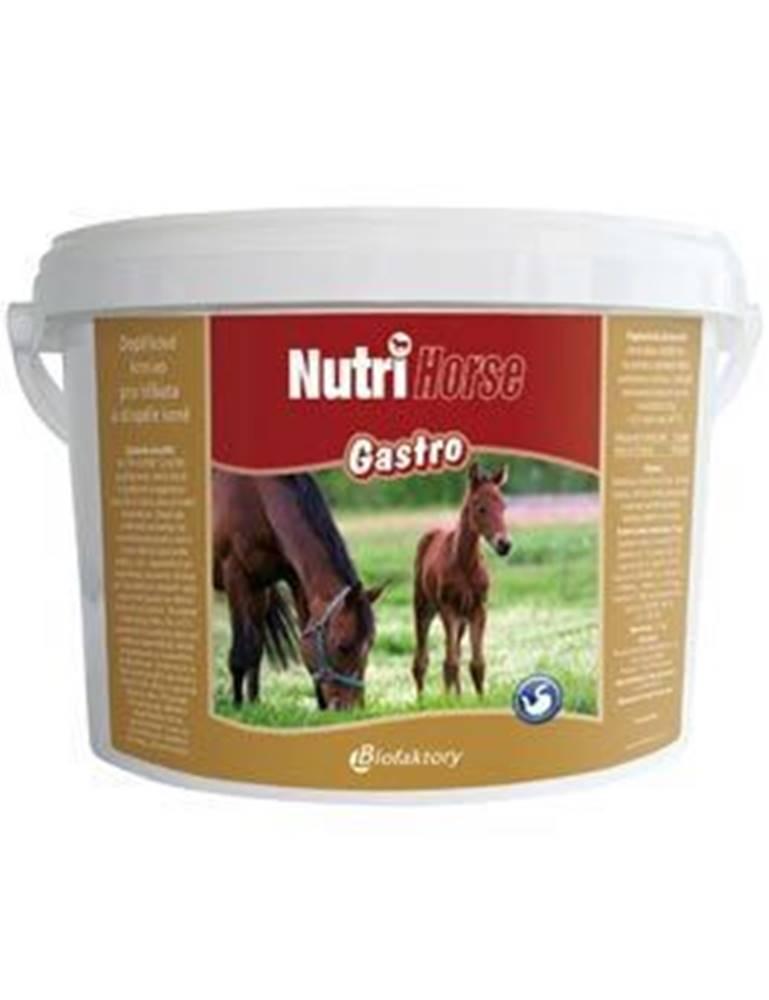 Nutri Horse Nutri Horse Gastro pro koně plv 2,5kg