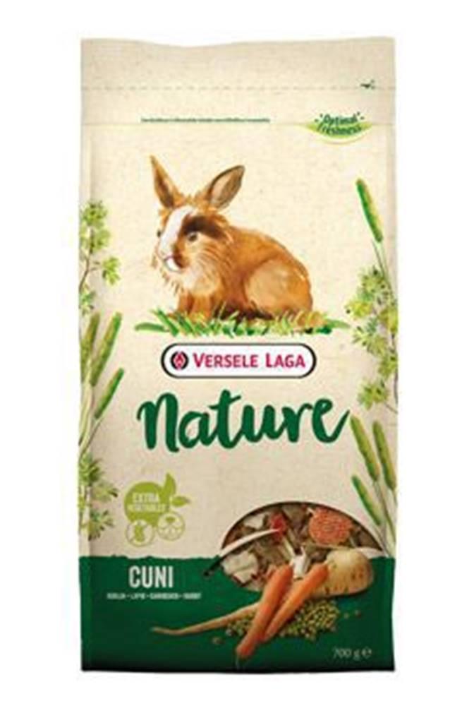 VERSELE-LAGA VL Nature Cuni pro králíky 700g