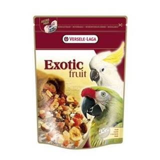 Versele Laga Krmivo pro papoušky velké Exotic Fruit 600g