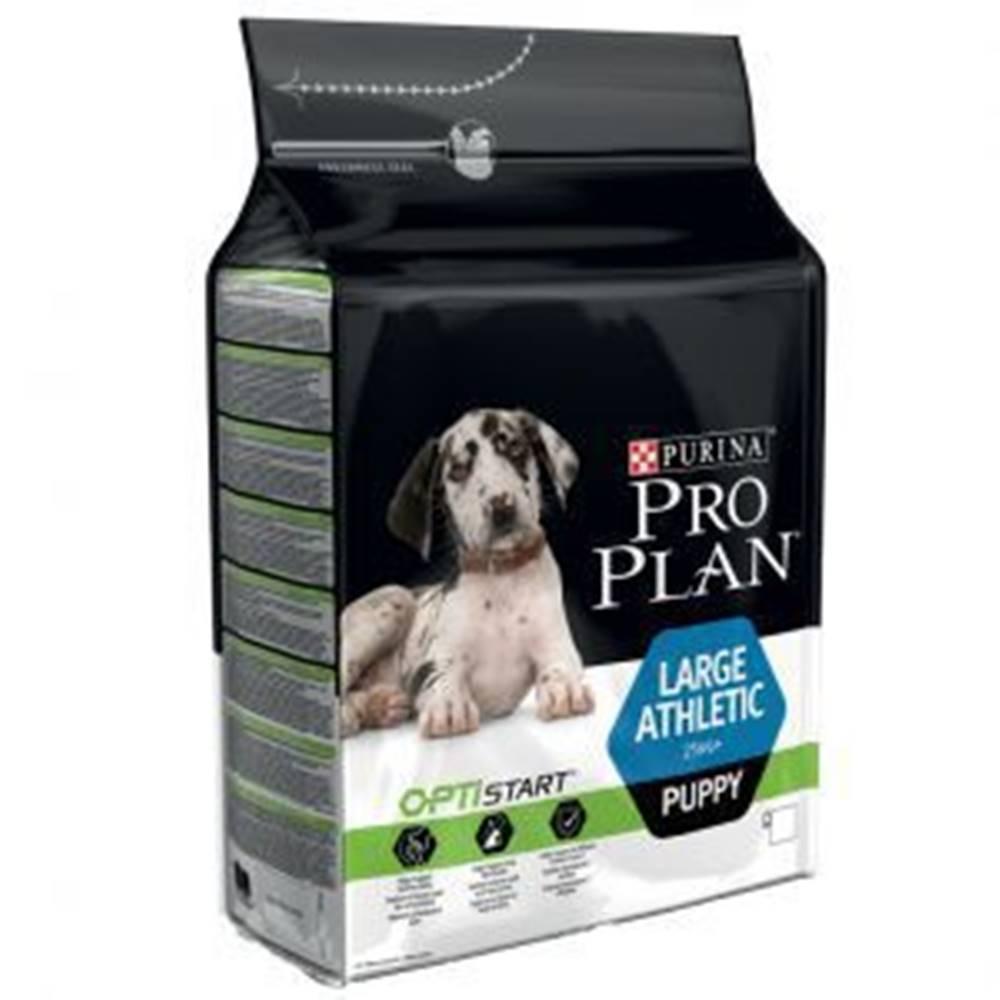 Proplan ProPlan Dog Puppy Large Athletic 12kg