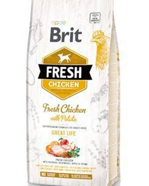 Granule Brit