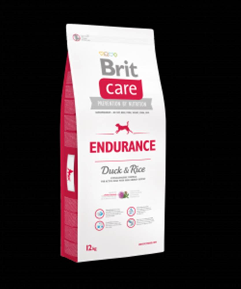 Brit Brit Care Dog Endurance 1kg