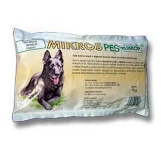 Mikros pro psy plv 1kg