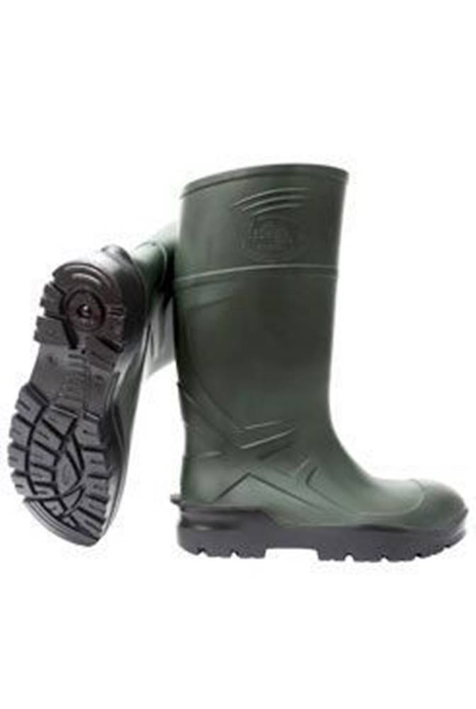 Ostatní Holínky Techno boots model Classic zelené vel.38