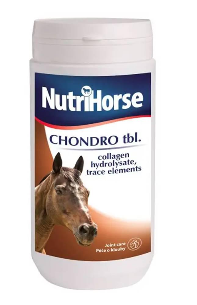 Biofaktory Nutri Horse Chondro pro koně tbl 1kg