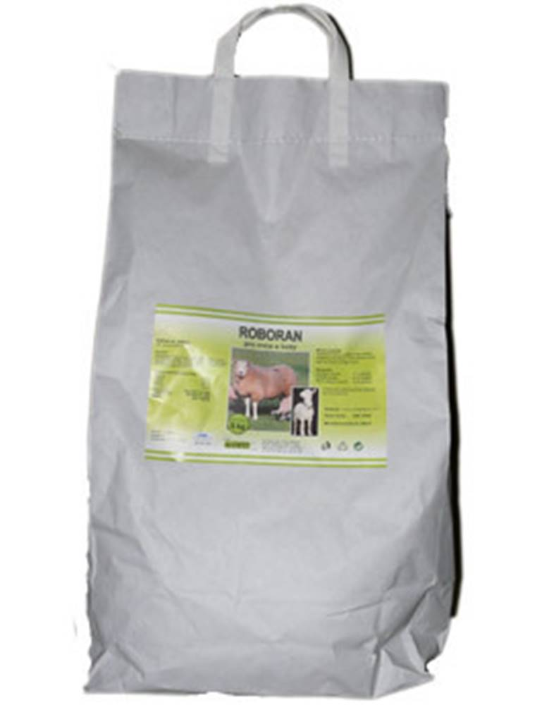 Roboran Roboran pro ovce a kozy plv 5kg