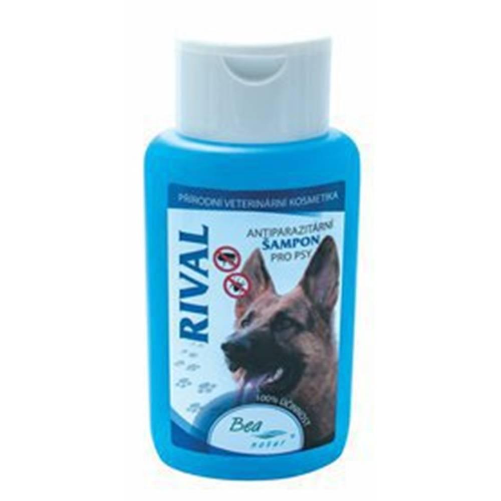 BEA natur Šampon Bea Rival antiparazitární pes 220ml