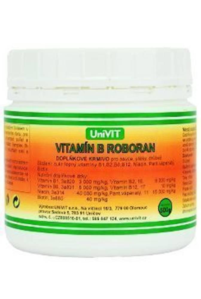 Univit Vitamin B Roboran plv 500g