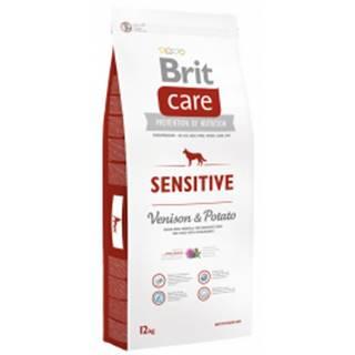 Brit Care Dog Sensitive Venison & Potato 12kg